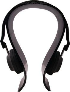 Dynavox Support de Casque HiFi acrylique noir  Ce superbe support de casque vous permet de stocker votre casque dans les meilleures condit...