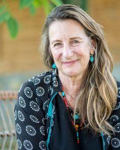 The summer adventures of a solo female traveller  - 66-year-old Elaine Kingett