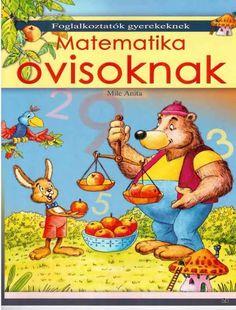 Albumarchívum Math For Kids, Diy For Kids, Prep School, Infancy, Winnie The Pooh, Kindergarten, Disney Characters, Fictional Characters, Album