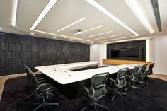 Fonterra China HQ on Behance