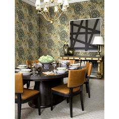 Seabrook Wallpaper GA30005 - Gatsby - All Wallcoverings - Collections - Residential Since 1910