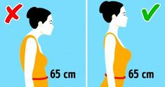5 Simple Exercises for a Slim Waist and Toned Belly Fitness Workouts, Easy Workouts, Lower Back Muscles, Lower Abs, Sophia Thiel Training, Hourglass Figure Workout, Small Waist Workout, Go Jogging, Lose Arm Fat