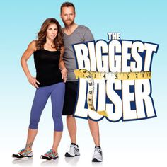 The Biggest Loser.  Another show I've learned a lot from - especially in regards to how people struggle with food and weight.  It's awesome to see them reach their goals.