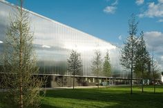 Garage Museum of Contemporary Art's new building by Rem Koolhaas | #Moscow #art #hgissue