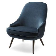 375 Armchair, Walter Knoll