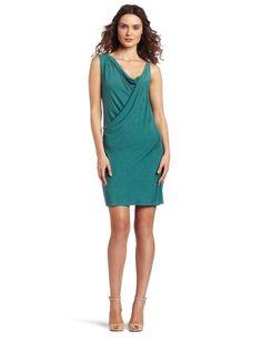 NWT RACHEL PALLY RENO DRAPE FRONT DRESS IN BAYOU, SIZE SMALL #RachelPally #Shift #Casual #ebay