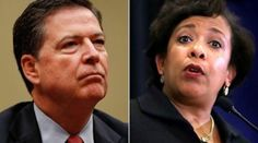 By Tim Brown  There has been a lot of speculation about collusion between the FBI and the Justice Department concerning a coverup of Hillary Clinton's crimes while Secretary of State. One of the biggest things pointed to was the infamous tarmac meeting between former President Bill Clinton and fo