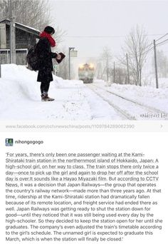 This is so heart warming