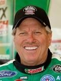 My racing hero! John Force