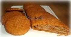 Univerzálne mrkvovo-špaldové cesto na závin,koláče,taštičky...