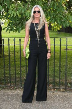 Fiesta The Serpentine Gallery 2013 - Amanda Wakeley