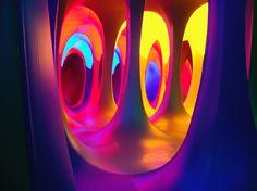 Colourscape - Maurice Agis