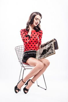 PIN UP! on Behance