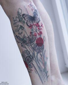 Marta Lipinski | Leipzig Germany tumblr: deadromanofftattoos  deadromanofftattoos@gmx.de
