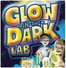 WIN A Smart Lab Glow-in-the-Dark! Smart Lab Toys, Jenns Blah Blah Blog, and all her fav...