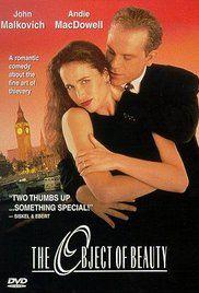 Objeto de seducción Poster
