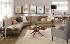 small living room ideas - Google Search