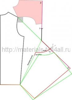 vykrojka-guchchi6 Dress Sewing Patterns, Clothing Patterns, Sewing Tutorials, Sewing Projects, Cocoon Dress, Fashion Details, Fashion Design, Women's Fashion, Bespoke Tailoring