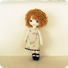 aggie by Gingermelon, via Flickr