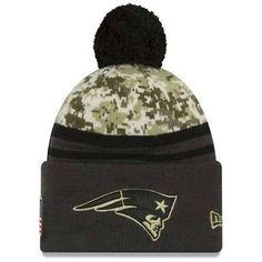 online retailer 5135e fcca2 New England Patriots New England Patriots, Christmas Sale, New Era Beanie,  Camo,