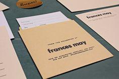 francis may, Portland