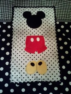 ON SALE Minnie Mouse Black and White Polka by BetsysBabyBoutique19