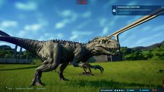 A new look at our weird backed friend the Jurassic World Evolution Deinonychus, besides the back and visible ribs, I like it. It's got a unique color sc. Fan Image, Indominus Rex, Jurassic Park World, Dragon's Lair, Dinosaur Art, Live Action, Evolution, Lion Sculpture, Creatures