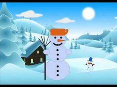Pro děti - poznáváme svět - naučná videa - YouTube Snowman, Youtube, Disney Characters, Fictional Characters, Snoopy, Art, Art Background, Kunst, Snowmen