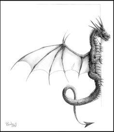 Emberiza - Dragon Remake