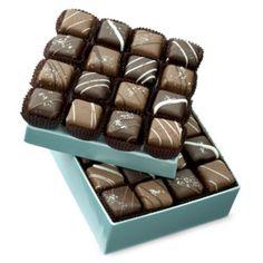 Sea Salt Caramels | Chocolates & Sweets | Harry & David