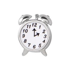 """There's a saying that goes, """"Time is what you make of it."""" Add this Vintage Clock Charm to your Living Locket to represent your love of life or this classic piece of nostalgia from Origami Owl!"""