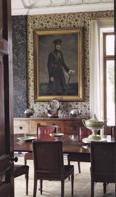 image from The Irish Country House: Desmond FitzGerald, James Peill ...