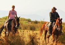 Meet your guides http://horsesnsheep.wix.com/saltlakestableskos#!meet-your-guides/cluw