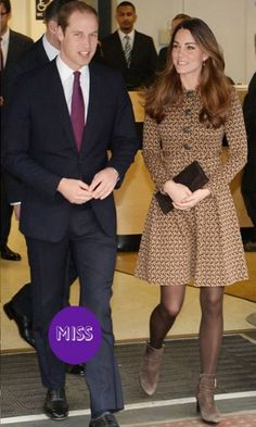 i love Duchess Kate's outfit