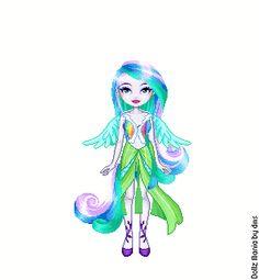 pony doll 2