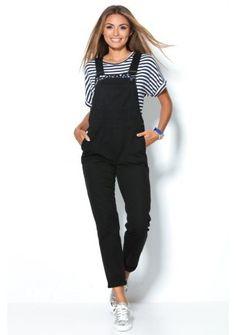 Nohavice s trakmi Overalls, Street Style, Pants, Fashion, Trouser Pants, Moda, Urban Style, Fashion Styles, Women's Pants
