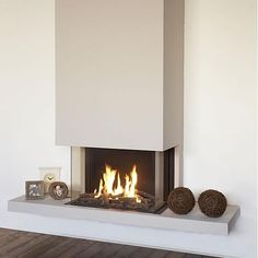 Master Fireplace - Ortal Clear 110 TS WARNING: It costs almost $10 ...