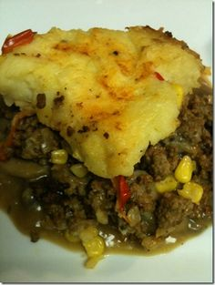 Shepherds Pie - variations on Pinterest | 27 Pins