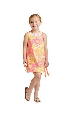 Girls' Dresses - Lilly Pulitzer