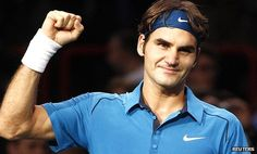 Federer gets his 800th Win! :)