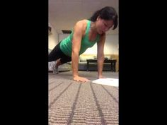 PLANK CHALLENGE WITH A TWIST - by ANGELA BUCK FITNESS If you're interested in redefining your life to become healthier, email me at redefinewithangela@gmail.com. I would love to help you! www.facebook.com/angelabuckfitness #redefine #redefinewithangela #redefined #verse #quote #faith #Jesus #God #summer #health #healthy #nutrition #cleaneating #fatburning #cardio #hearthealth #fitness #exercise #workout #fitspo #weightloss #fitspiration #motivation #inspiration #Bible…