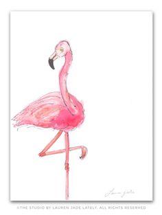 Flamingo No.Six
