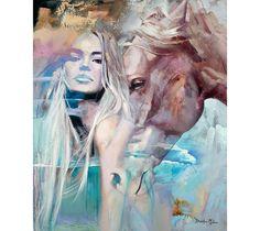 Fervent Soul by Dimitra Milan