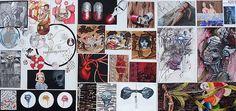 Image result for art portfolios: