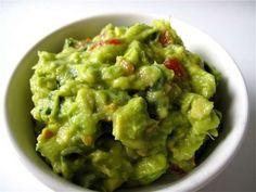 Organic Guacamole Recipe - Whole Lifestyle Nutrition | Organic Recipes | Holistic Recipes