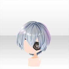 Anime Boy Hair, Manga Hair, Female Anime Hairstyles, Boy Hairstyles, Human Body Drawing, Drawing Faces, Pelo Anime, Chibi Hair, Manga Clothes