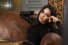Anastasia Kostenko – Russian Beauty