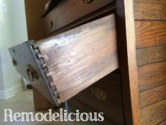 8 Best Fix Dresser Drawers Images Dresser Drawers Chest Of