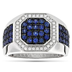 Gemstone 925 Solid Sterling Silver Lapis Lazuli Gemstone Handmade Ring Size 6.5 Us R274 And To Have A Long Life.