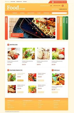 Meaow!!   Food Store OpenCart Template CLICK HERE! Save up to 69%  http://cattemplate.com/template/?go=2lid0Db